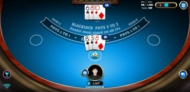 Blackjack 21 imagen 5 Thumbnail