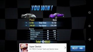Corsa auto furiosa immagine 3 Thumbnail