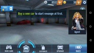 Furiosa carrera de autos imagen 4 Thumbnail