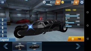 Furiosa carrera de autos imagen 5 Thumbnail