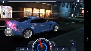 Furiosa carrera de autos imagen 6 Thumbnail