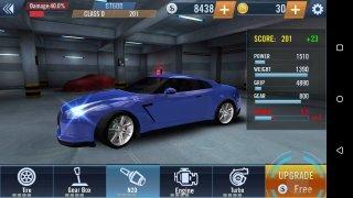 Corsa auto furiosa immagine 8 Thumbnail