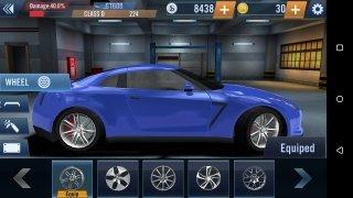Furiosa carrera de autos imagen 9 Thumbnail
