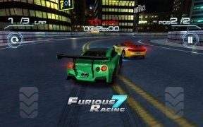 Furious Racing imagen 2 Thumbnail