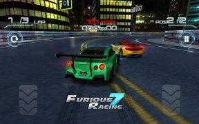 Furious Racing immagine 2 Thumbnail