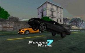 Furious Racing imagen 3 Thumbnail