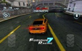 Furious Racing imagen 5 Thumbnail