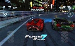 Furious Racing immagine 6 Thumbnail