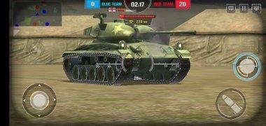 Furious Tank image 1 Thumbnail