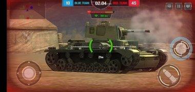 Furious Tank image 10 Thumbnail