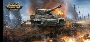 Furious Tank image 2 Thumbnail