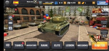 Furious Tank image 5 Thumbnail