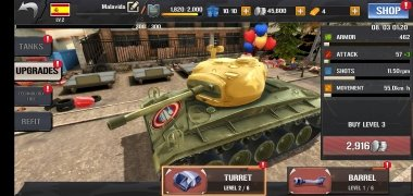 Furious Tank image 6 Thumbnail