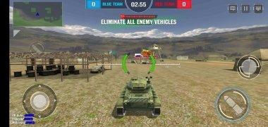 Furious Tank image 9 Thumbnail
