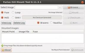 Furius ISO Mount immagine 3 Thumbnail