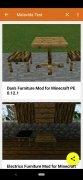 Furniture MOD for Minecraft imagen 1 Thumbnail