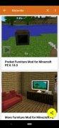 Furniture MOD for Minecraft imagen 3 Thumbnail