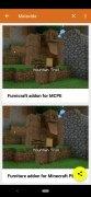 Furniture MOD for Minecraft imagen 5 Thumbnail