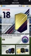 FUT 18 PACK OPENER by PacyBits image 1 Thumbnail