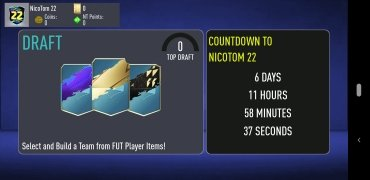 FUT 21 by Nicotom immagine 2 Thumbnail