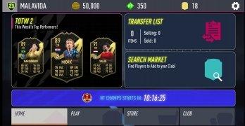 FUT 21 by Nicotom Изображение 2 Thumbnail