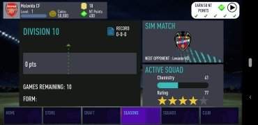 FUT 21 by Nicotom immagine 9 Thumbnail