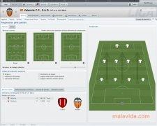 Futbol Manager imagem 3 Thumbnail