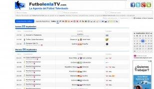 FutbolenlaTV imagen 1 Thumbnail