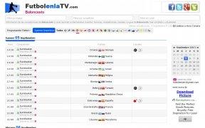 FutbolenlaTV imagen 3 Thumbnail
