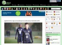 FútbolFantasy imagen 2 Thumbnail