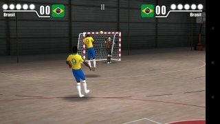 Futsal Freekick image 14 Thumbnail