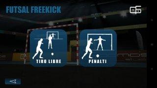 Futsal Freekick image 2 Thumbnail