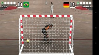 Futsal Freekick image 6 Thumbnail
