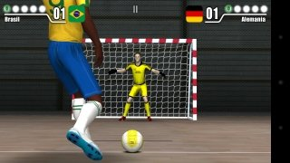 Futsal Freekick image 8 Thumbnail