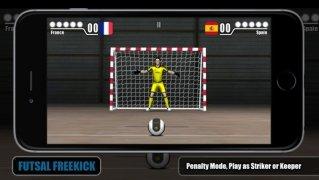 Futsal Freekick imagen 2 Thumbnail