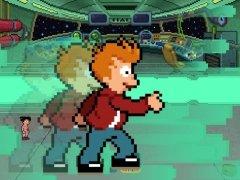 Futurama: Worlds of Tomorrow imagem 4 Thumbnail