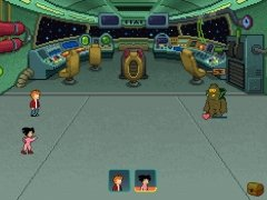 Futurama: Worlds of Tomorrow image 5 Thumbnail