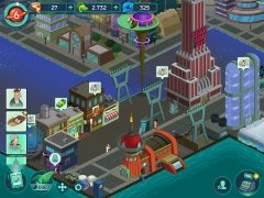 Futurama: Worlds of Tomorrow imagem 8 Thumbnail