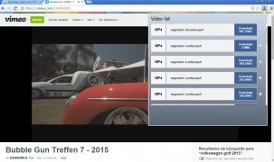 FVD Video Downloader imagen 1 Thumbnail