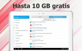 G Cloud Backup bild 5 Thumbnail