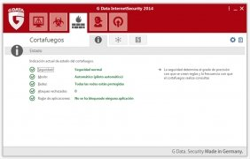 G Data InternetSecurity immagine 3 Thumbnail