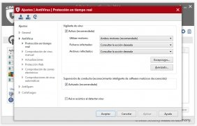 G Data InternetSecurity immagine 6 Thumbnail