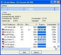 G3 Torrent image 2 Thumbnail