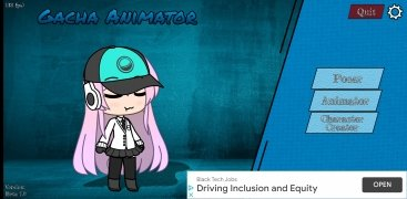 Gacha Animator image 1 Thumbnail