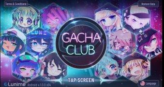 Gacha Club imagen 2 Thumbnail