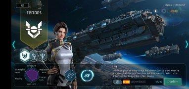 Galactic Frontline imagen 3 Thumbnail