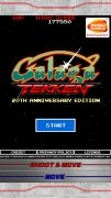 Galaga: Tekken Edition imagem 1 Thumbnail