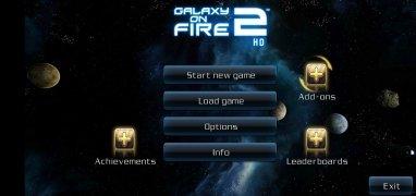 Galaxy on Fire 2 HD imagen 2 Thumbnail