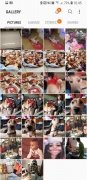 Галерея Samsung Изображение 1 Thumbnail