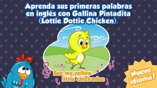 Lottie Dottie Chicken image 2 Thumbnail